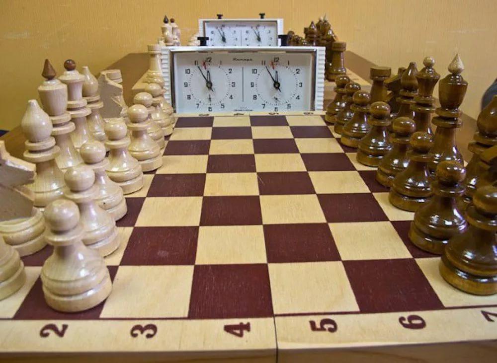 Голопристанські спортсмени взяли участь у півфінальних змаганнях чемпіонату Херсонської області з шахів