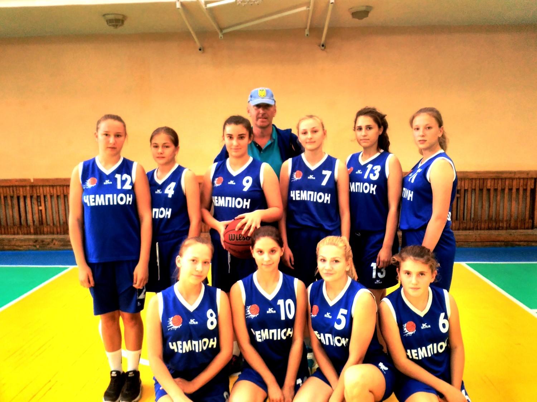 У Голій Пристані відбувся відкритий регіональний турнір з баскетболу «Кубок Мера - 2017» серед дівчат